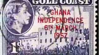 Ghana  History of a Nation