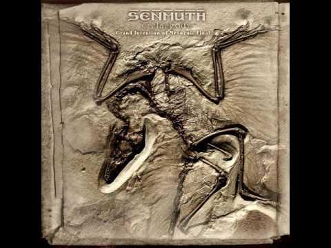 Senmuth - Cretaceous (2014) (Full Album)