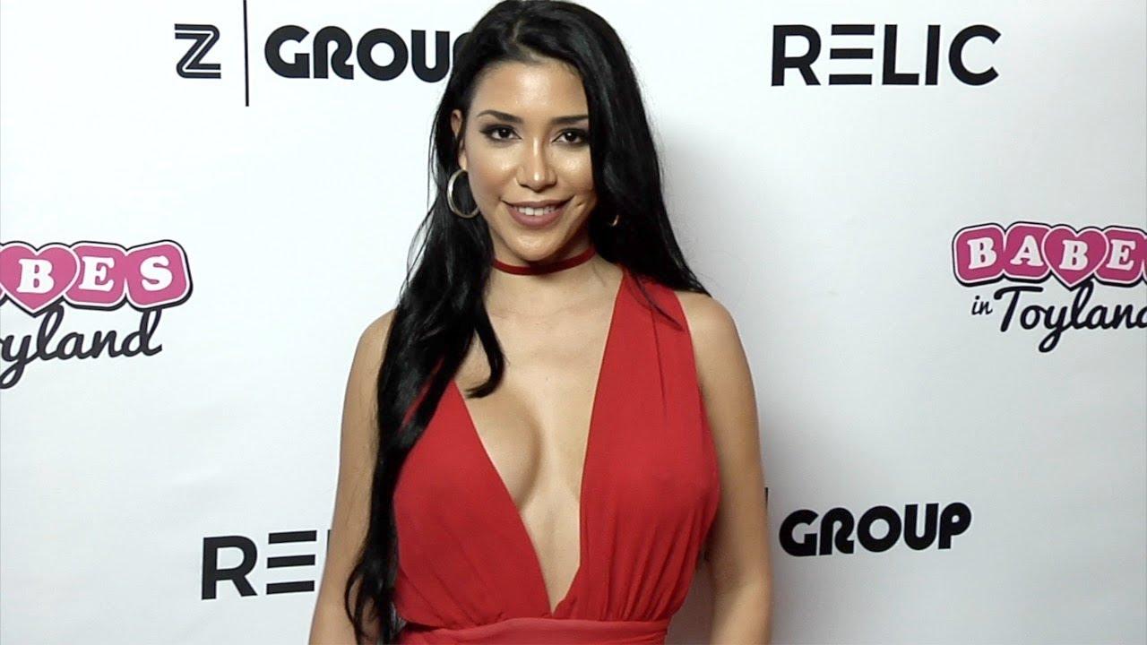 Youtube Lizzeth Acosta nude photos 2019