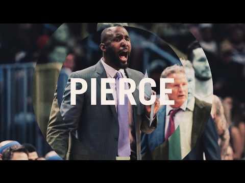 Welcome Head Coach Lloyd Pierce