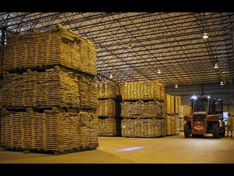 Is Louisiana's Inventory Tax Keeping New Business Away?