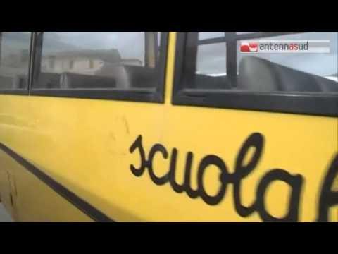TG 16.01.15 Scuolabus Bari, Tariffe E Prenotazioni Online