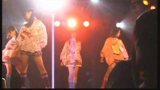 夏☆スタ!'08 ~STARDUST section three 3-B Jr. LIVE 玉井詩織,高城れ...