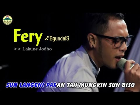 Download Fery – Lakune Jodo Mp3 (4.6 MB)