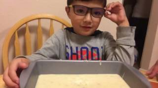 Baixar How To Make A Cake with Matthew Chavez