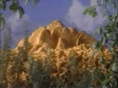 Canadian Cheese Commercial 1994