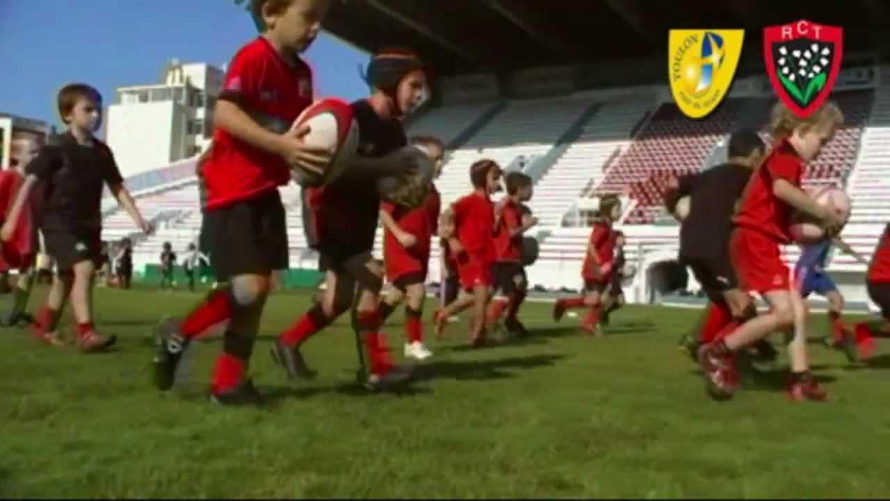 Ran.De Rugby Live