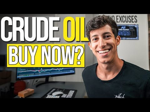 Is Now The Best Time To Invest In Crude Oil? (TOP 4 STOCKS)