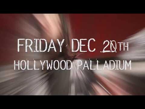 BME25 @ Hollywood Palladium Dec 20th