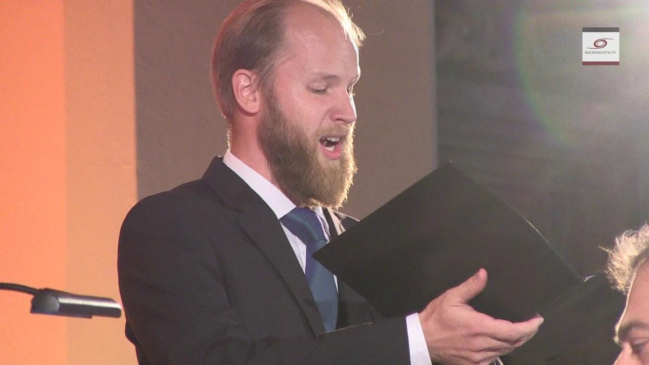 Monteverdi jest ponadczasowy. Tomáš Král