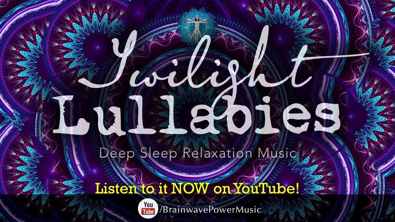 Sleep Music for Children: