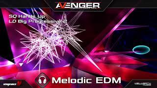 Vengeance Producer Suite - Avenger Expansion Demo: Melodic EDM