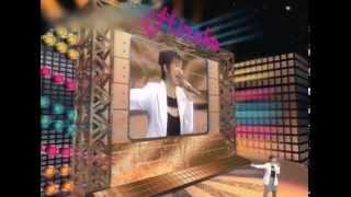 森口博子 - ホイッスル