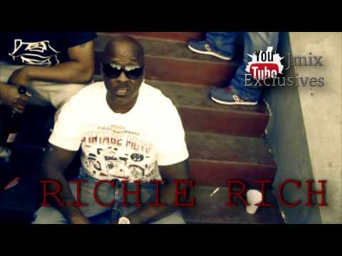 Richie Rich On 2Pac's Work Ethic 'He Was Too Busy To See How BIG He Was'