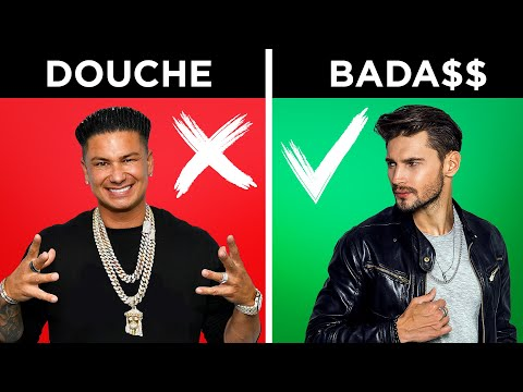 5 MASCULINE Pieces of Jewelry That Make You Look Like A BAD A$$!