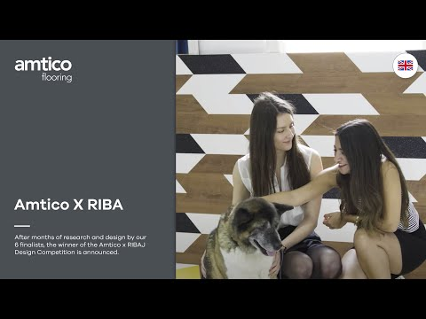 Amtico and RIBA Journal Design Competition