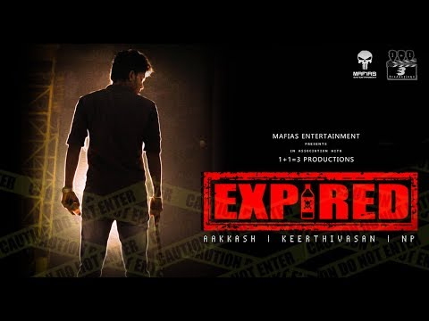 Expired - Shortfilm | Tamil | Fantasy | 2018