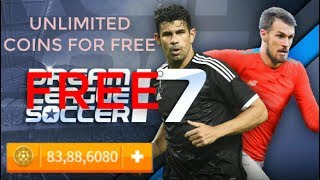 How To Hack Unlimited Coins In Dream League Soccer 2017!! GAMEPLAY !!