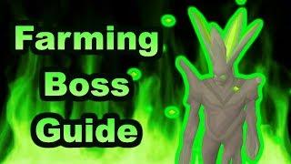 OSRS Hespori Boss Guide! New Farming Guild Boss