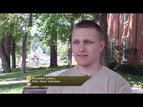 Veterans Coming Home - Elder Heart