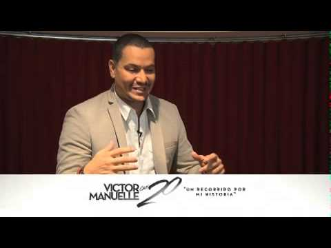 Victor Manuelle: What Does the 'Almost 20' Concert Mean?