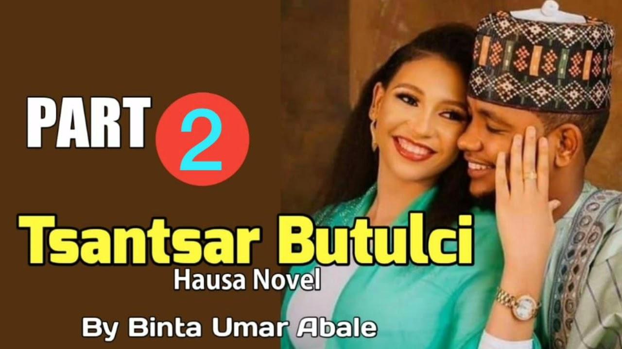 Download Tsantsar Butulci Hausa novel part 2 labarin Tsantsar Butulci da ci Amana