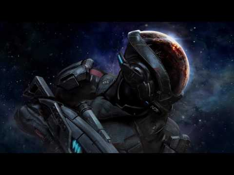 Mass Effect Andromeda: Complete Soundtrack