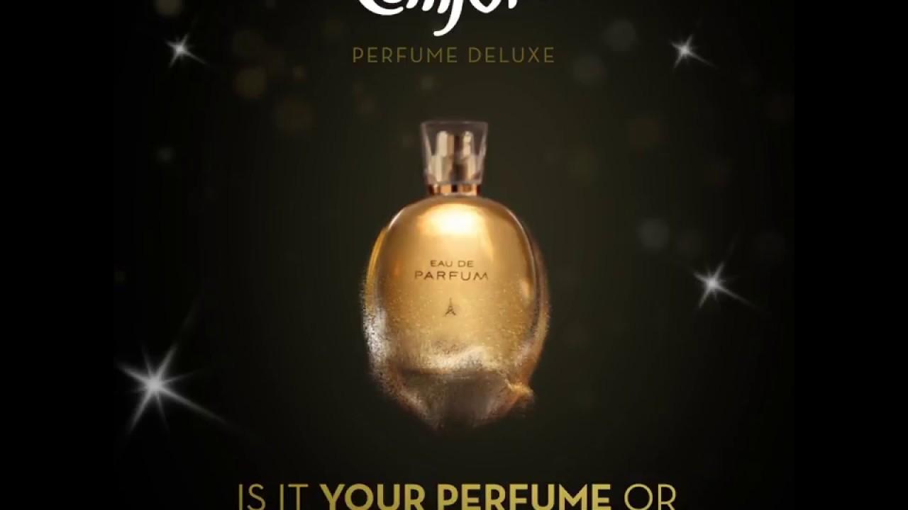 Comfort Perfume Deluxe Youtube