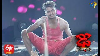 Somesh Performance | Dhee Champions | 25th November 2020 | ETV Telugu