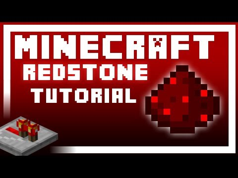 What can i make with redstone in minecraft