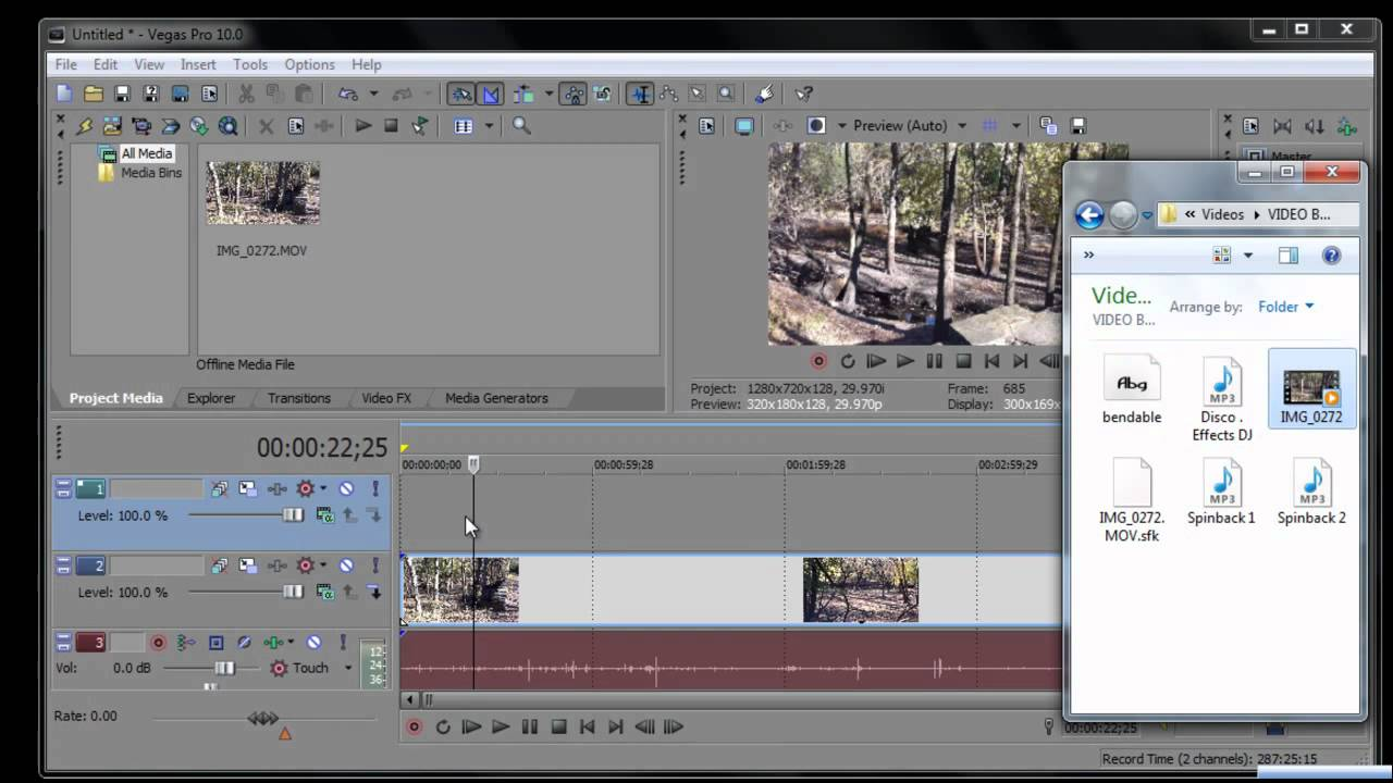 Sony vegas pro 10 manual pdf download