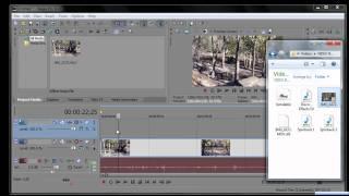 Sony Vegas Pro 10 Tutorial Parte 1 (Principiantes, Medio, Avanzado)