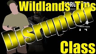 wildlands tips DISRUPTOR! GRW Ghost war tips and tricks for the disruptor. Dom