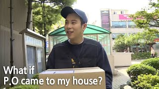 What If P.O Came to My House? ENG SUB • dingo kdrama