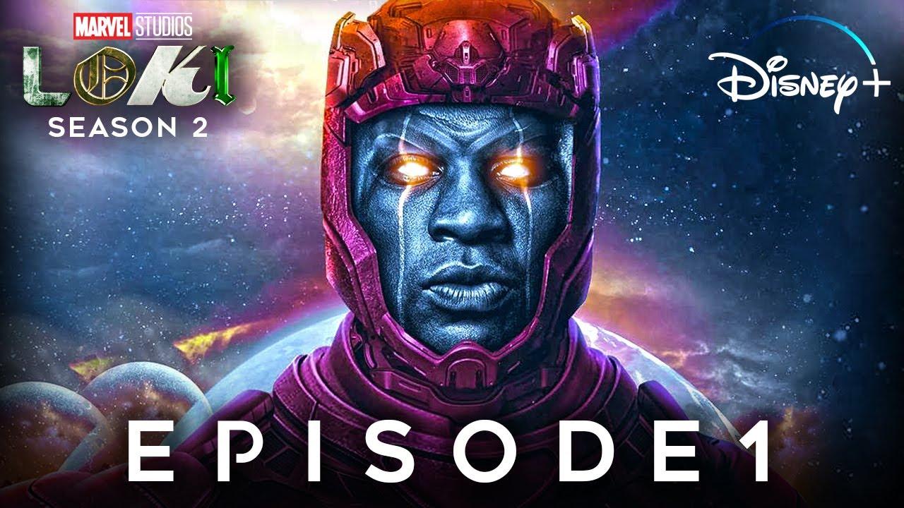 Loki Season 2 (2022) Explained In Hindi | Loki Return In Thor 4 ? Super Xpose