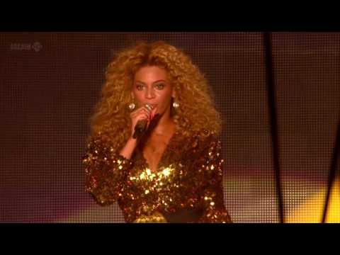 Beyoncé   Sweet Dreams Live at Glastonbury Festival 2011