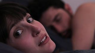Questions You Have During A One-Night Stand
