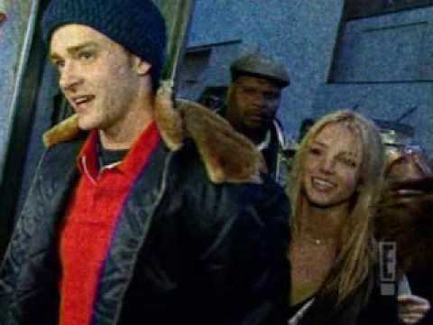 britney-and-justin-love-story