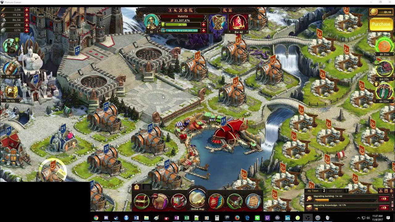 Spiel Vikings