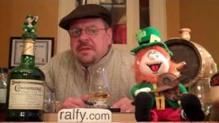 whisky review 126 - Connemara Single Cask Peated Irish Whiskey