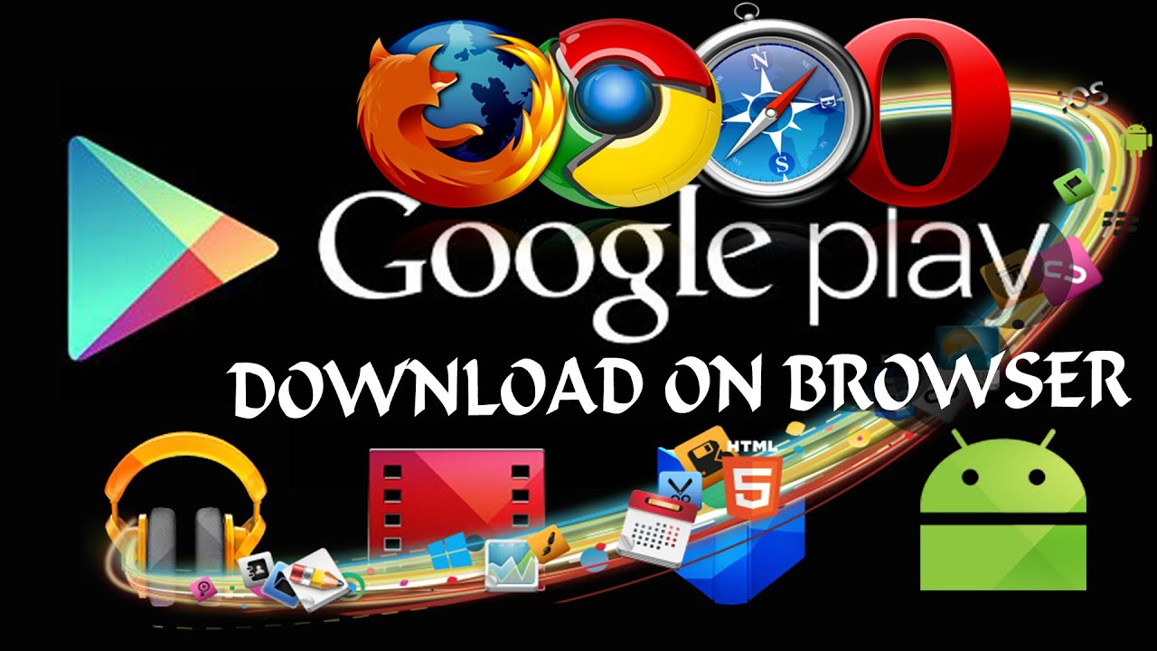 How to Download apk from Google Play Store on PC - Method 1 - Firefox  (add-on)