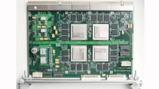 Модули процессорные МВС4