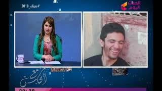 بالفيديو:التسويق الالكتروني يتسبب فى جريمة قتل ومذيعة الحدث تحذر!!