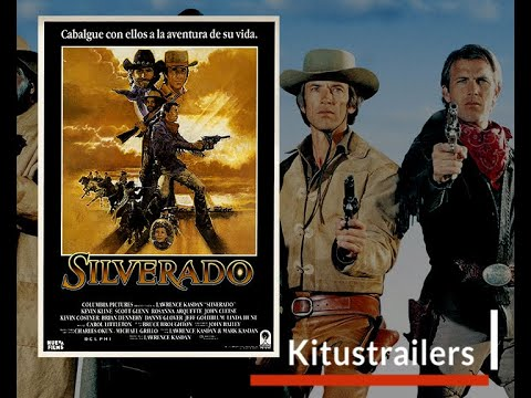 Silverado is listed (or ranked) 3 on the list Kevin Costner Western Roles