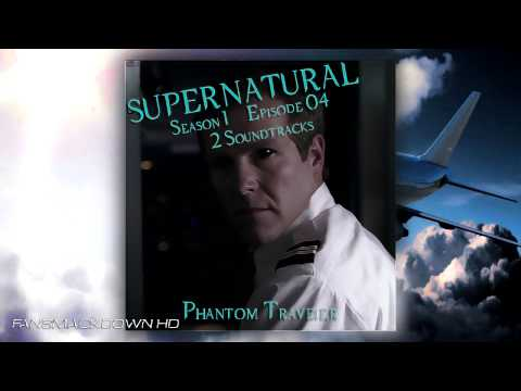 ▻S01xE04: Supernatural -