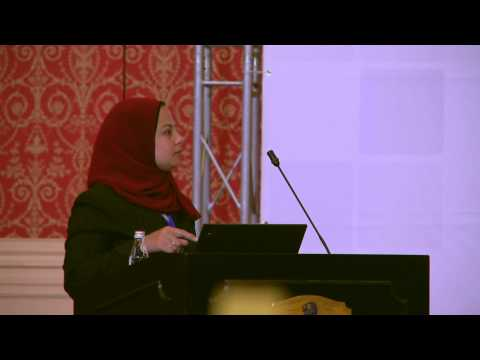 Economic Challenges in the Arab Gulf States - The GCC Countries: Politics and Economics conf.