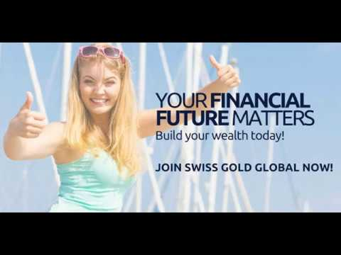 Swiss Gold Global How to Earn Bitcoin, Altcoins, Gold & Silver