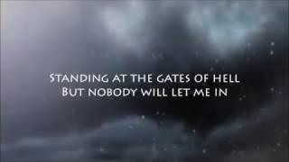 Papa Roach - Falling Apart (Lyrics)