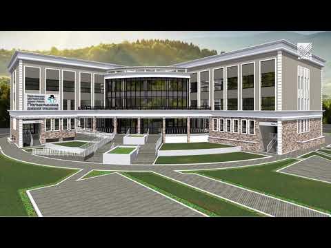 Поликлиника в Карачаевске переедет в новое здание