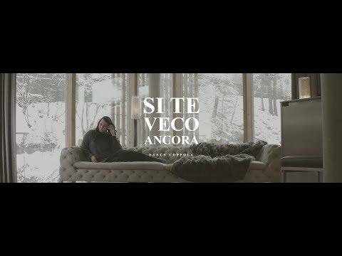 NANCY COPPOLA - SI TE VECO ANCORA (videoclip Ufficiale)